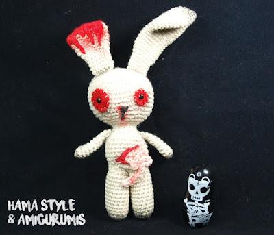 Marta Ruso Crochet Creativo: Recopilatorio patrones amigurumis ...