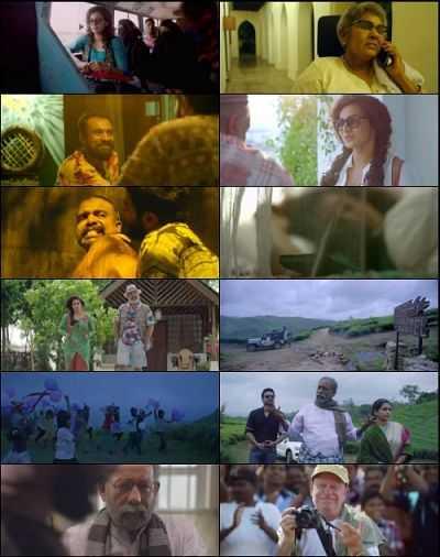 Charlie (2015) Malayalam Movie Download 300MB