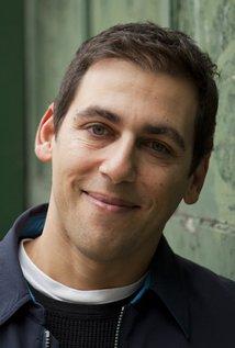 Stuart Zicherman. Director of A.c.o.d.