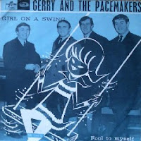Girl on a Swing (Gerry and the Pacemakers)