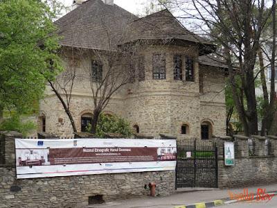Muzeu Hanul Domnesc