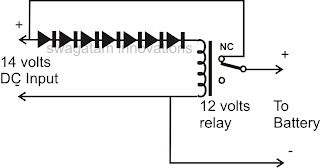 Wiring Diagram For A Generac Transfer Switch Readingrat   At in addition Forklift Parts Diagram likewise 1957 Ford Fairlane Wiring Diagram together with How To Make Simplest Automatic Battery moreover 101 200TrCcts. on automatic battery charger wiring diagram