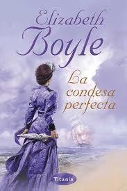 La Condesa Perfecta, Elizabeth Boyle