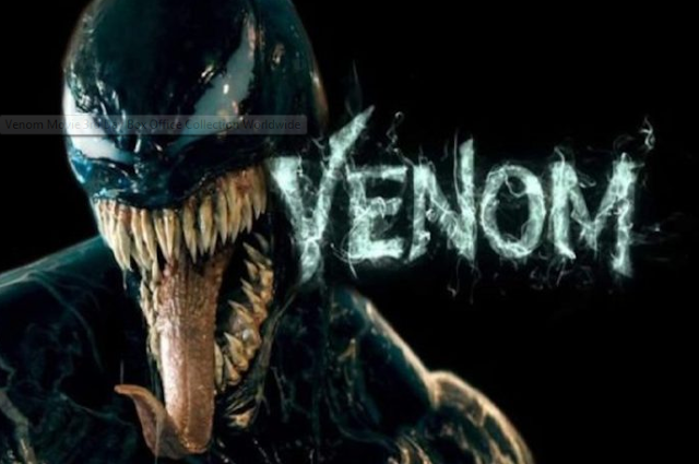 Venom Movie 6th Day Box Office Collection