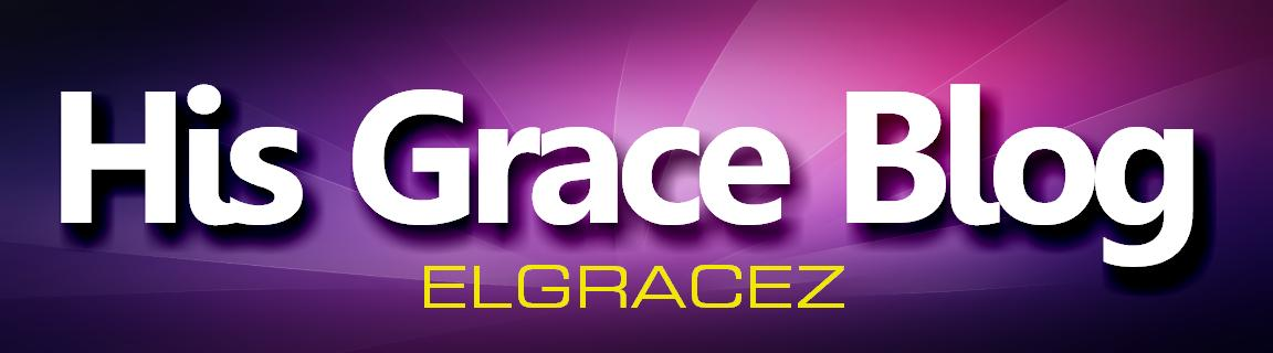 His Grace Blog