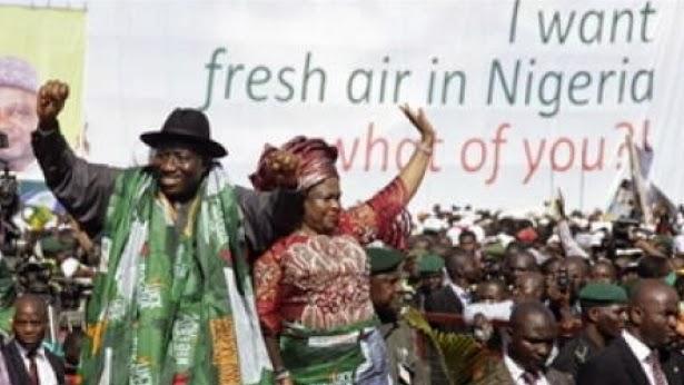 nigeria new president 2015