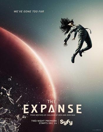 The Expanse S03E05 English 480p WEBRip 300MB