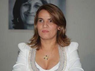 Livânia Farias é liberada da prisão, mas Justiça impõe restrições