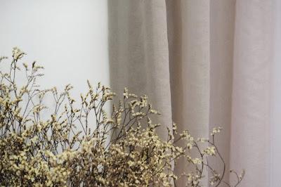 Mẫu rèm vải cản sáng chống nắng thêm mát mẻ