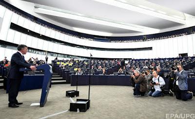 Європарламент запланував бойкотувати чемпіонат світу-2018 в Росії - журналіст