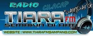 Radio TIARA FM 92.7 Sampang Cilacap