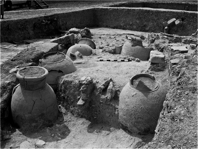 Archaeological site of Idalion in Cyprus to be opened to public