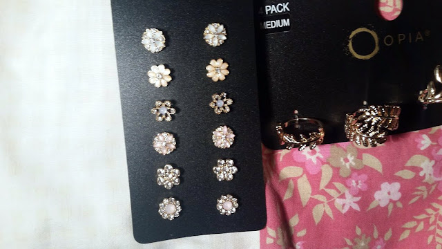 Primark Earrings