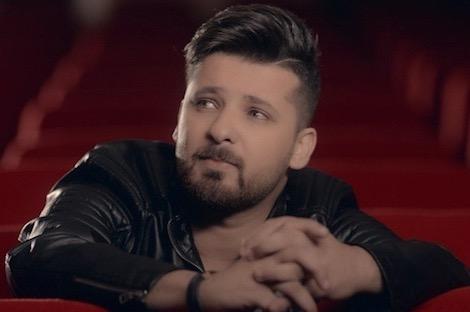 """اللبناني أمير يشرك جمهوره في """"كليب"""" """"كول"""""""
