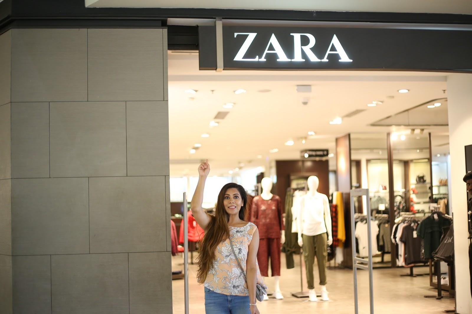 Buy zara clothes online india