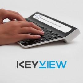 l 39 inventeur isra lien de la cl usb innove un nouveau clavier le blog de univers des. Black Bedroom Furniture Sets. Home Design Ideas