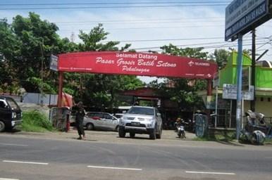 Pesona Keindahan Wisata Pusat Grosir Setono di Karang malang Pekalongan  Jawa Tengah a3d72ec6a6