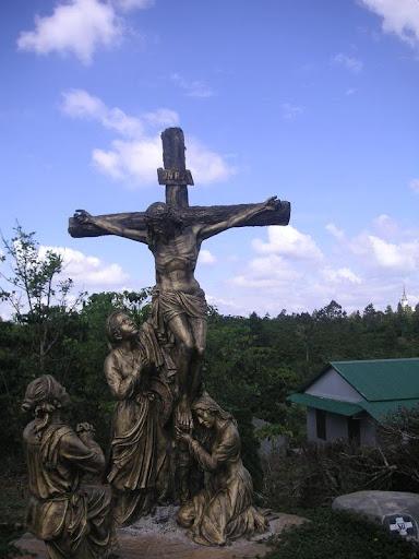 Ngày Thứ Sáu Tuần Thánh trên thế giới