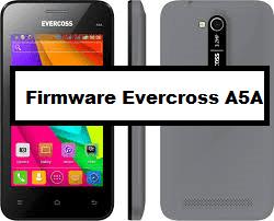 Download firmware Evercross A5A tanpa bintang