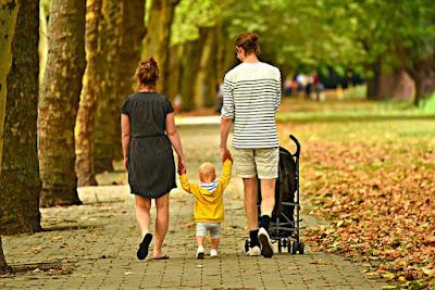 Aneka Kalimat Dan Kata-kata Keluarga Bahagia