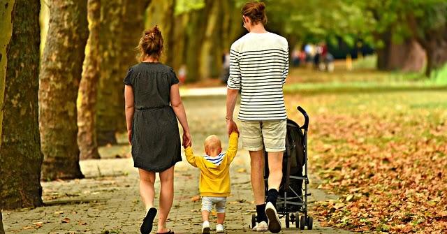Aneka Kalimat Dan Kata Kata Keluarga Bahagia