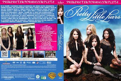 Pretty Little Liars  Season 1 / Temporada 1