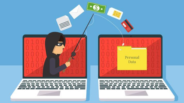 All about phishing phishing and how to protect yourself from it ?!
