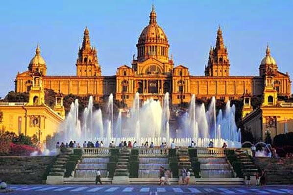 Clima em Barcelona | Espanha