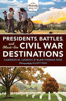 Battlefields of the Civil War Vol 1 (Visitors Guides)