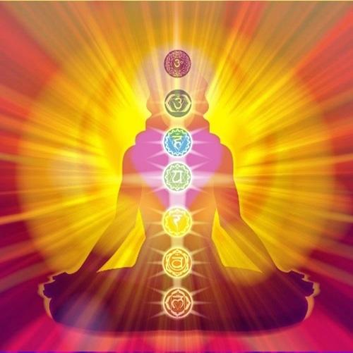 Dharmadhannya: Meditação - CHAKRAS