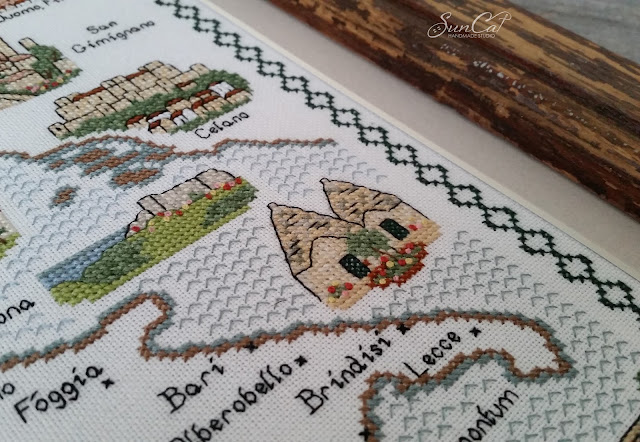 Classic Embroidery by Angela Beazley