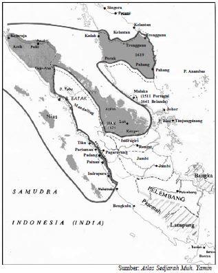 Sejarah Pendirian, Masa Kejayaan dan Faktor Kemunduran serta Peninggalan Kerajaan Islam atau Kesultanan Aceh Lengkap
