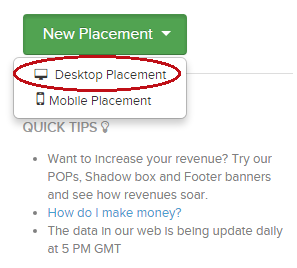 how to place ads in blogger blog blogspot