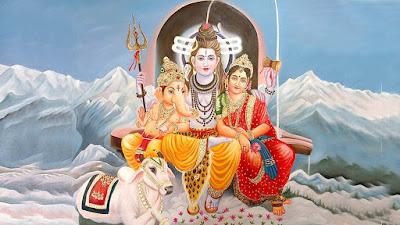 ganesha-shivparvati-walls