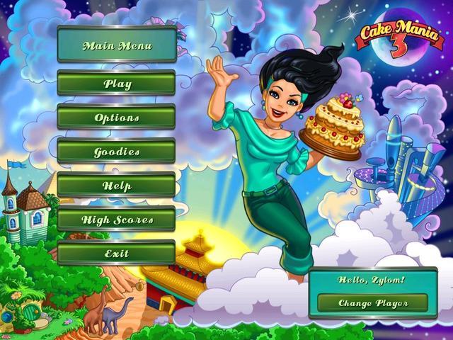 Game Cake Mania 3 terbaru
