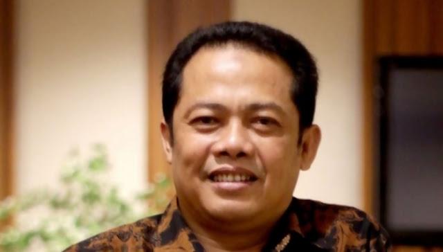 Dulu besan SBY kini adik ipar Jokowi