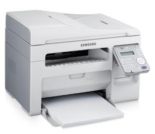 Samsung SCX-4521NS Driver Download