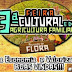 FLORA-BA: 3ª MATÉRIA DA FEIRA CULTURAL E DA AGRICULTURA FAMILIAR