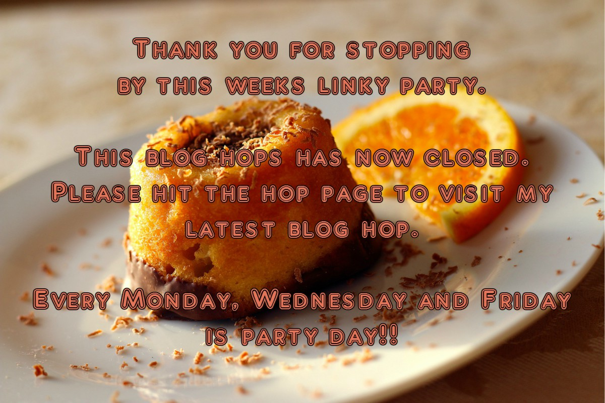 01/03 Link Up Your Favourite Posts This Week: Welcome To The Weekend Hop: