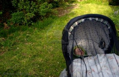 Babies Sleeping Outdoors A Continuation Post