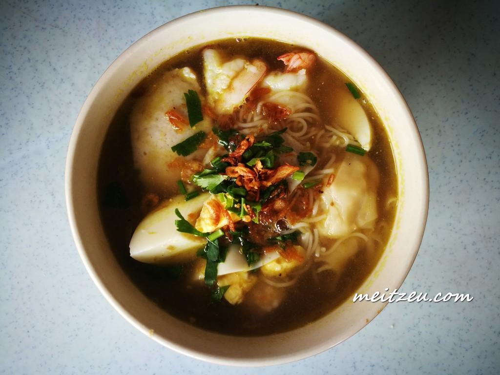 Kota kinabalu food trail map tuaran to donggongon sabah eats.