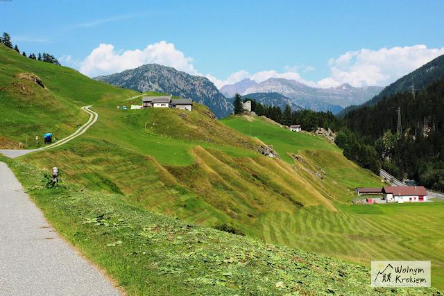 Sufers Szwajcaria