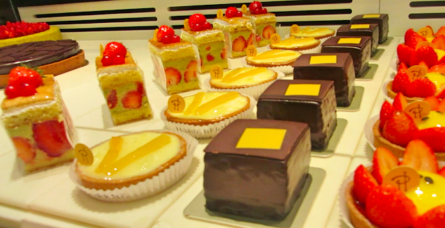 Paris Pastries, Pierre Hermé