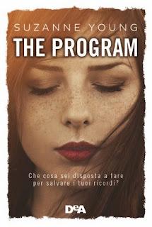 copertina The Program Suzanne Young