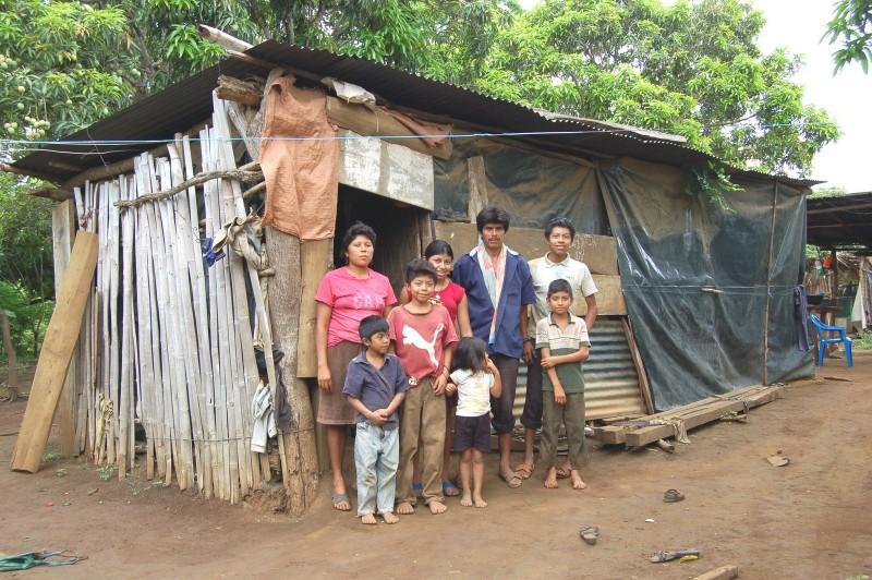 Honduras Tierra Libre Devaluación