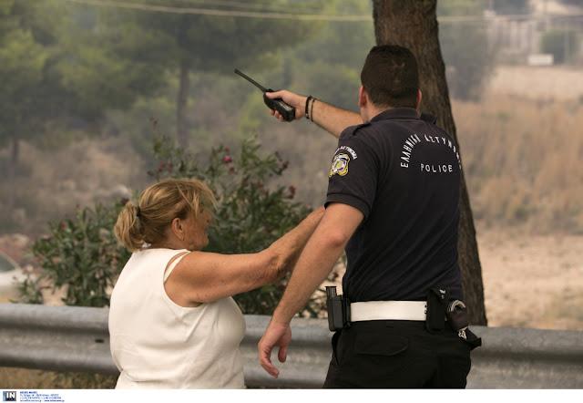 Η Αριστερά από συκοφάντης γίνεται προστάτης των αστυνομικών