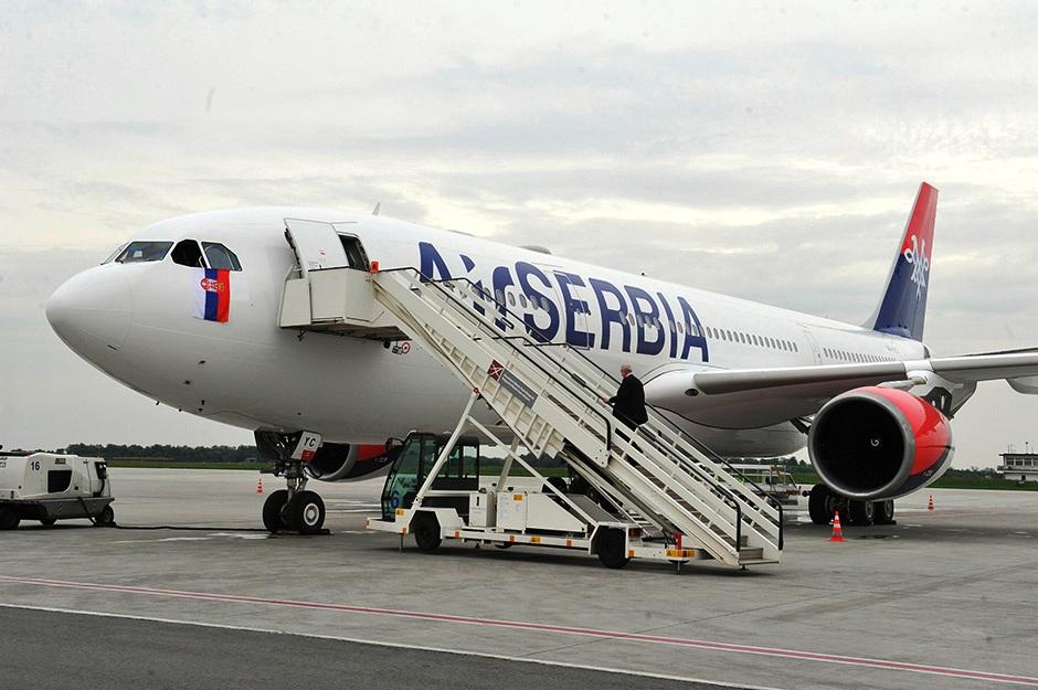 Avionske Karte Air Serbia.Air Serbia Considering Long Haul Winter Charters