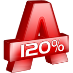 DOWNLOAD ALCOHOL 120% RETAIL 2.0.3.7612 + CRACK