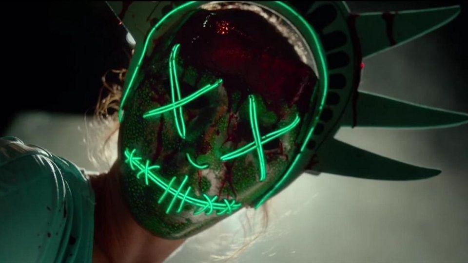 Премьеру фильма ужасов «Судная ночь 5» перенесли на неизвестный срок