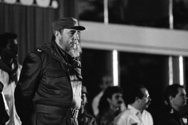 Os ideias dos comunistas cubanos permanecerão